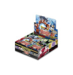 Dragon Ball SCG: Booster #09 - Universal Onslaught Box